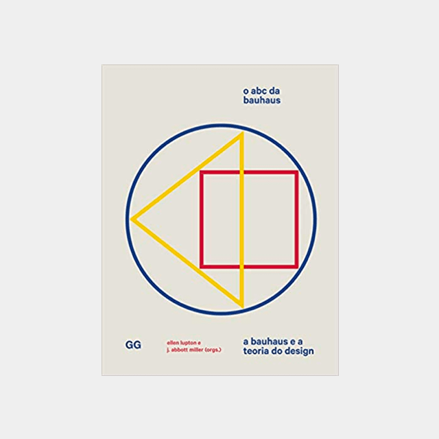 Book-ABC da Bauhaus, O: A Bauhaus e a teoria do design