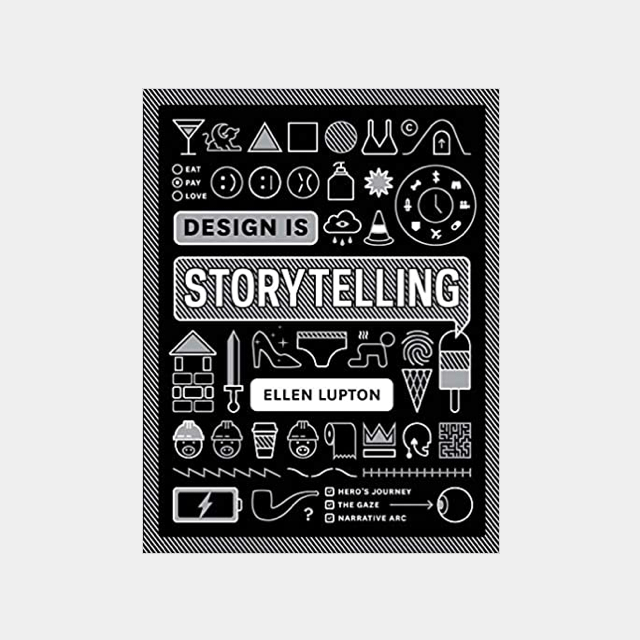 Book-Design is Storytelling