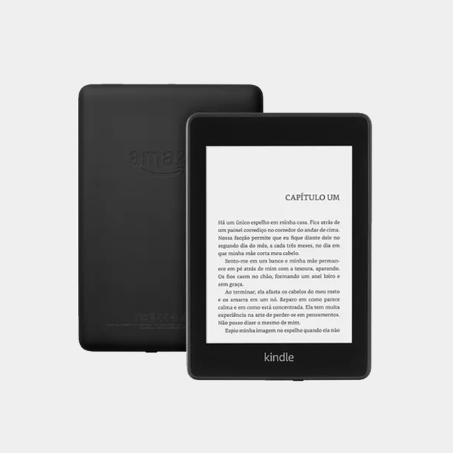 Book-kindle