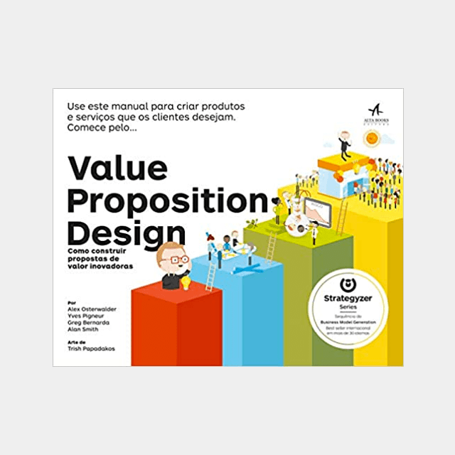 Book-valueproposition